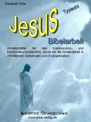 Jesus kennenlernen grundschule